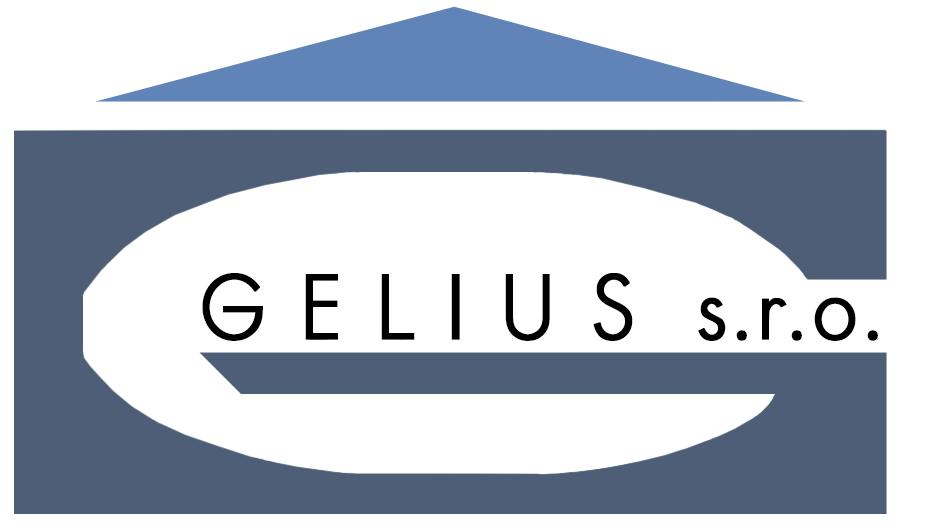 Gelius logo